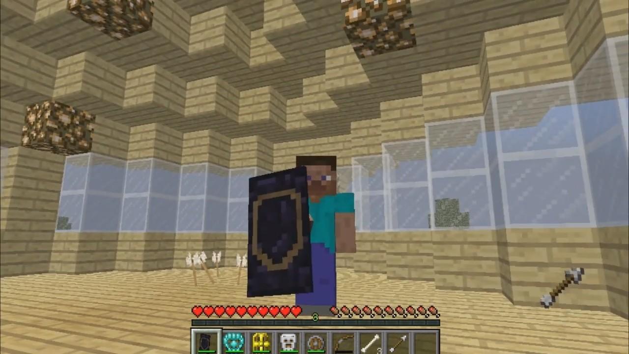 Мод нащиты - скриншот 7