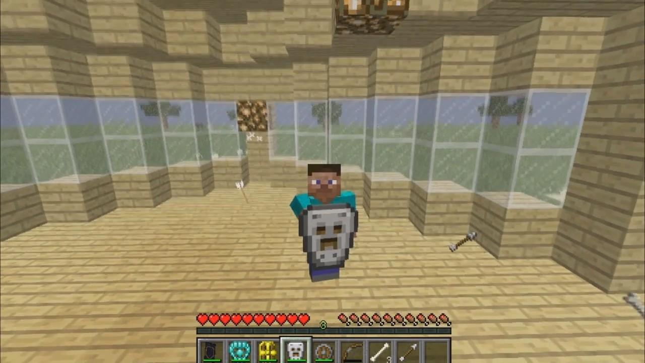 Мод нащиты - скриншот 10