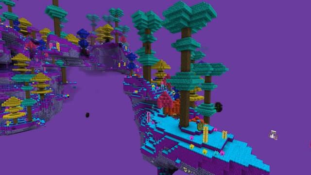 Мод Nevermine 2 - скриншот 9