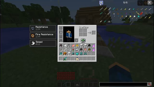 Мод Reforged - скриншот 1