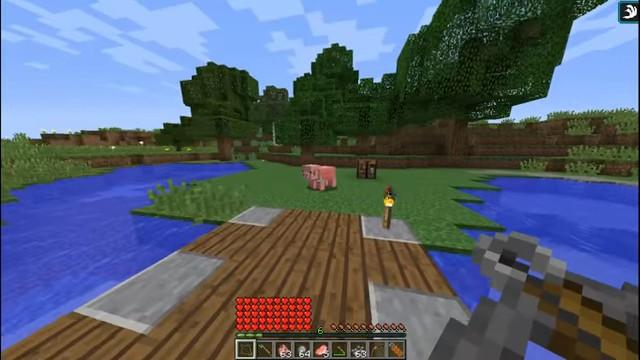 Мод Reforged - скриншот 9