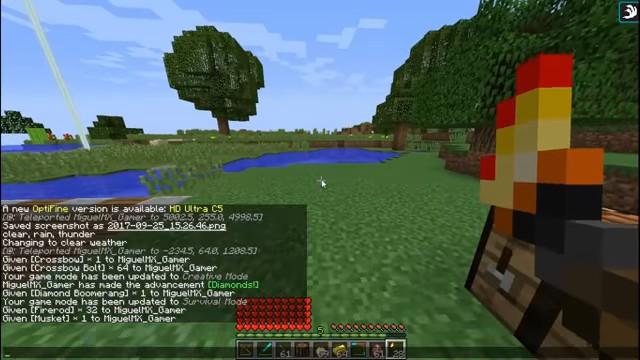 Мод Reforged - скриншот 5
