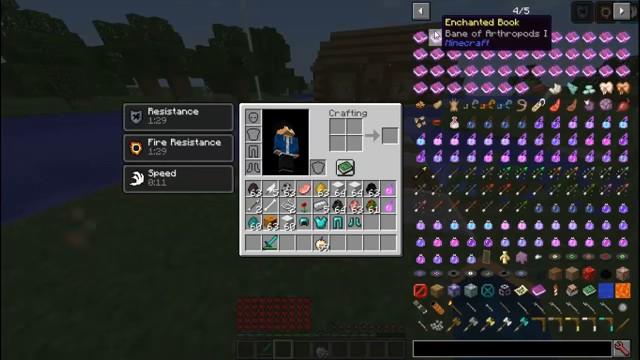 Мод Reforged - скриншот 2