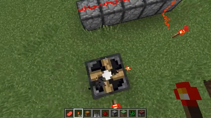 Мод TrapCraft - скриншот 10