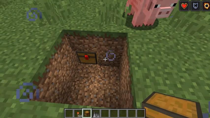Мод TrapCraft - скриншот 4