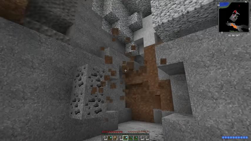 Мод Veinminer - скриншот 6