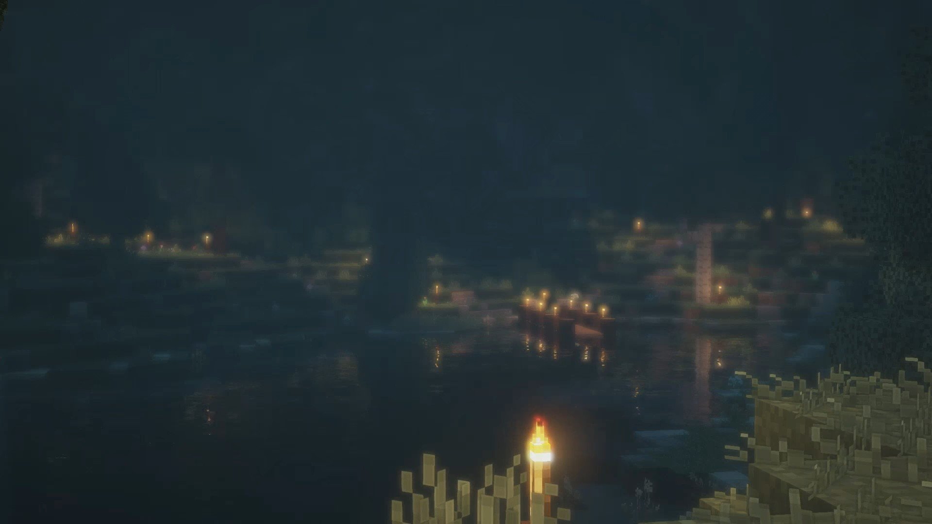 Шейдеры «CaptTatsu's BSL» - скриншот 4