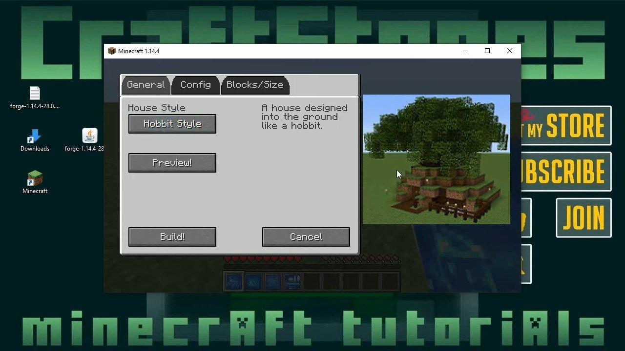 Мод «Prefab» - скриншот 2