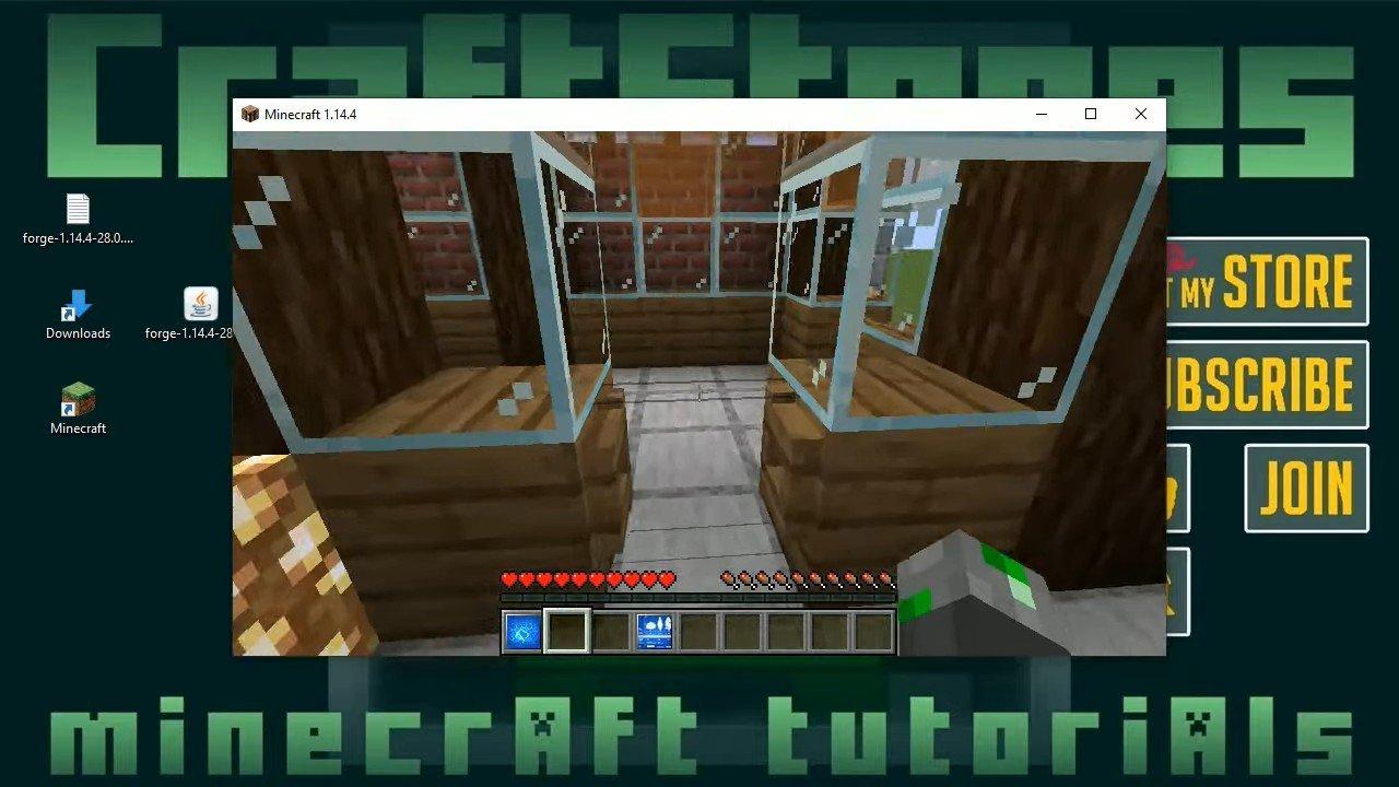 Мод «Prefab» - скриншот 10