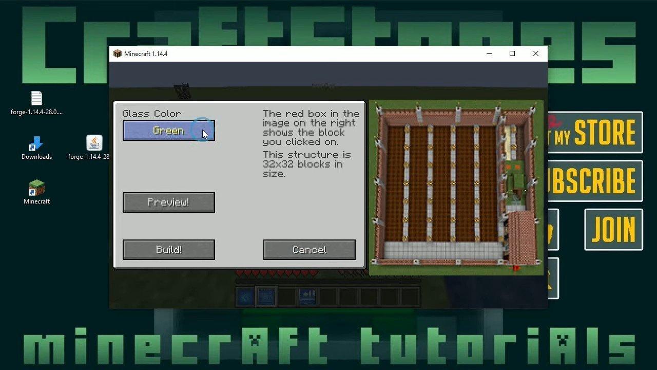 Мод «Prefab» - скриншот 7