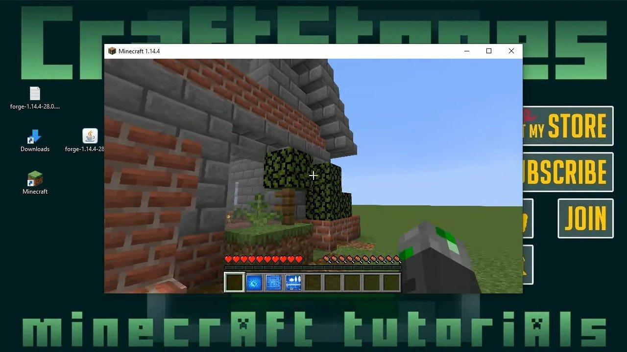 Мод «Prefab» - скриншот 5