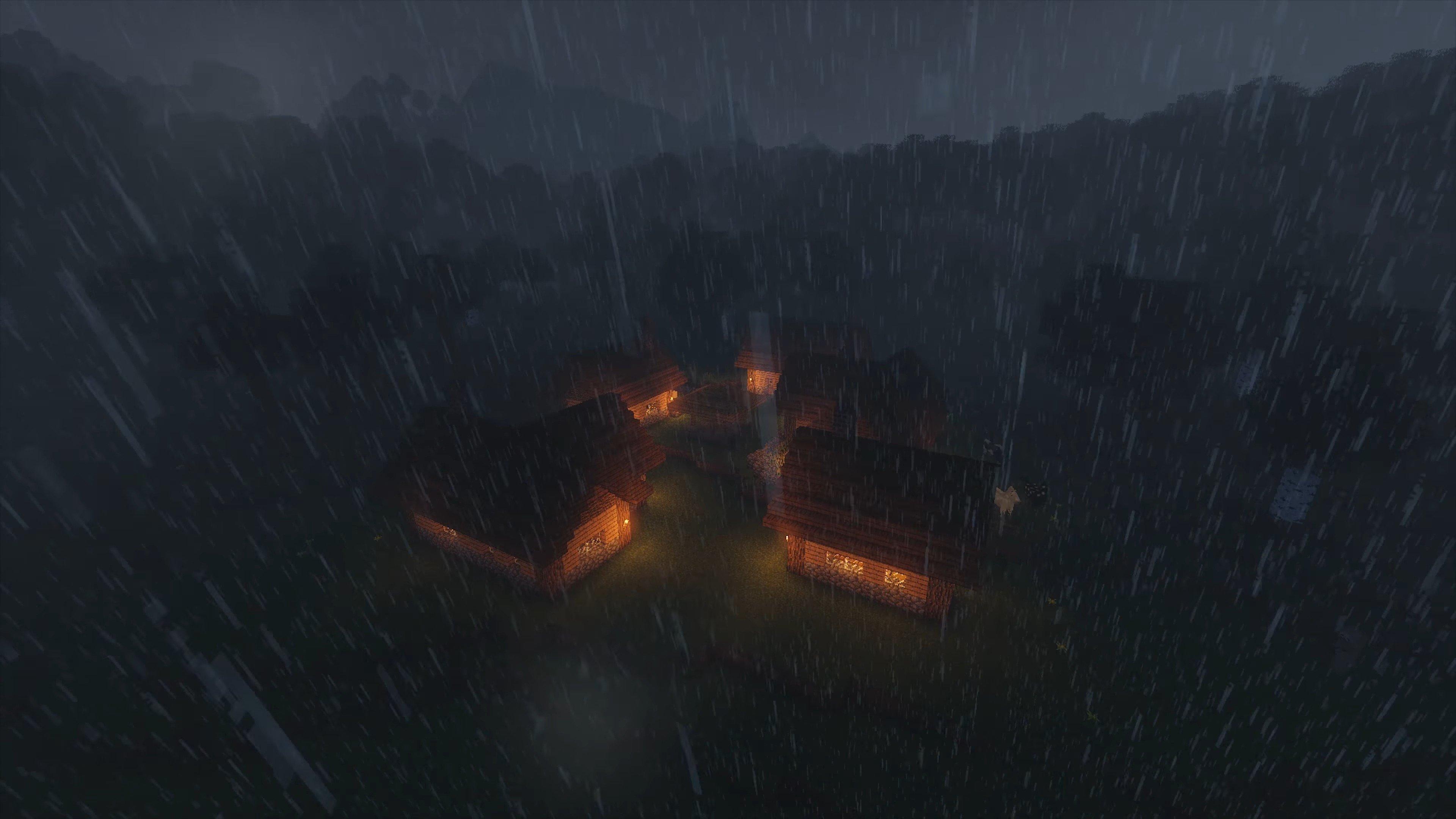 Шейдеры «Sildur's Shaders» - скриншот 2