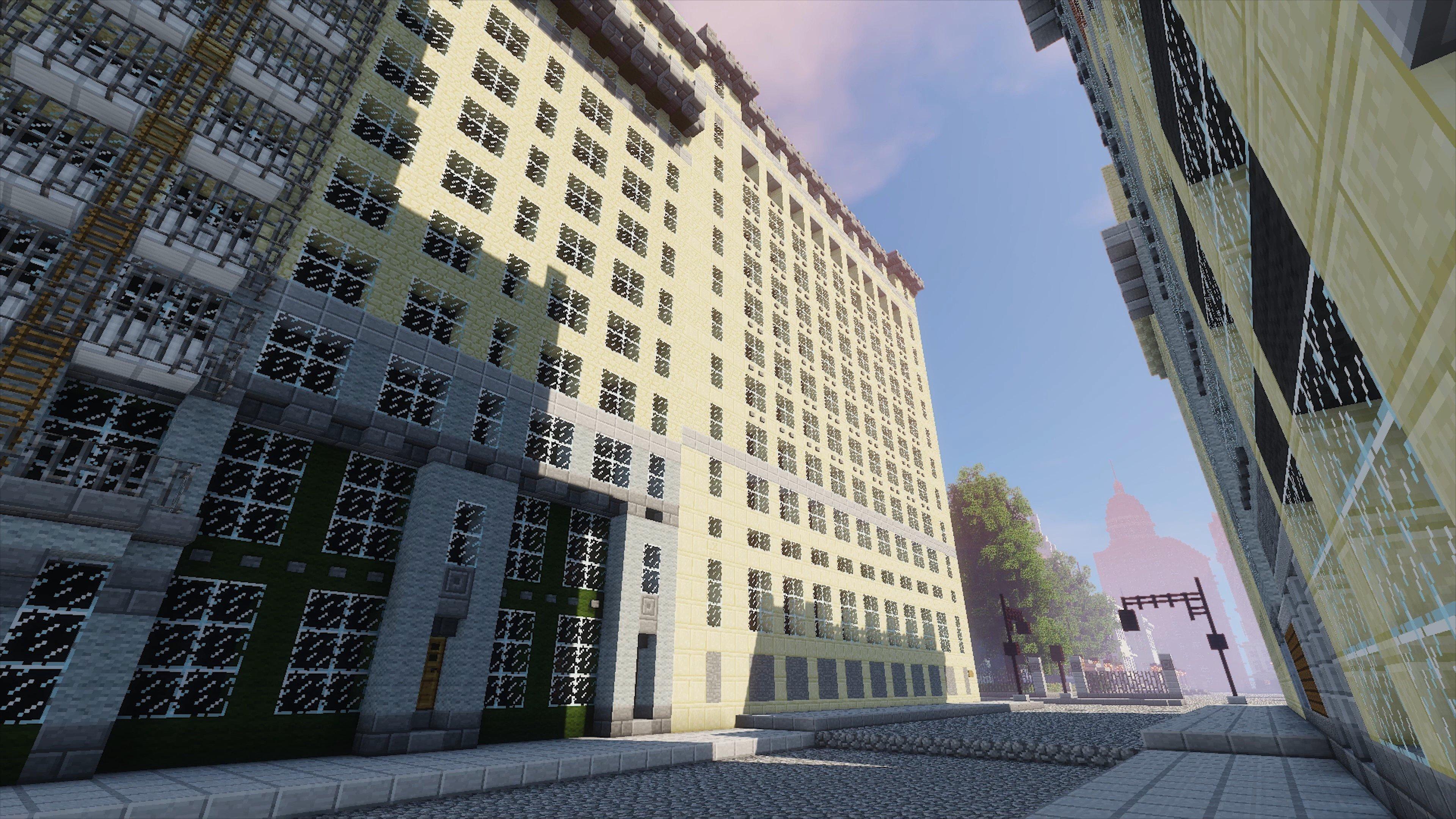Шейдеры «Sildur's Shaders» - скриншот 1