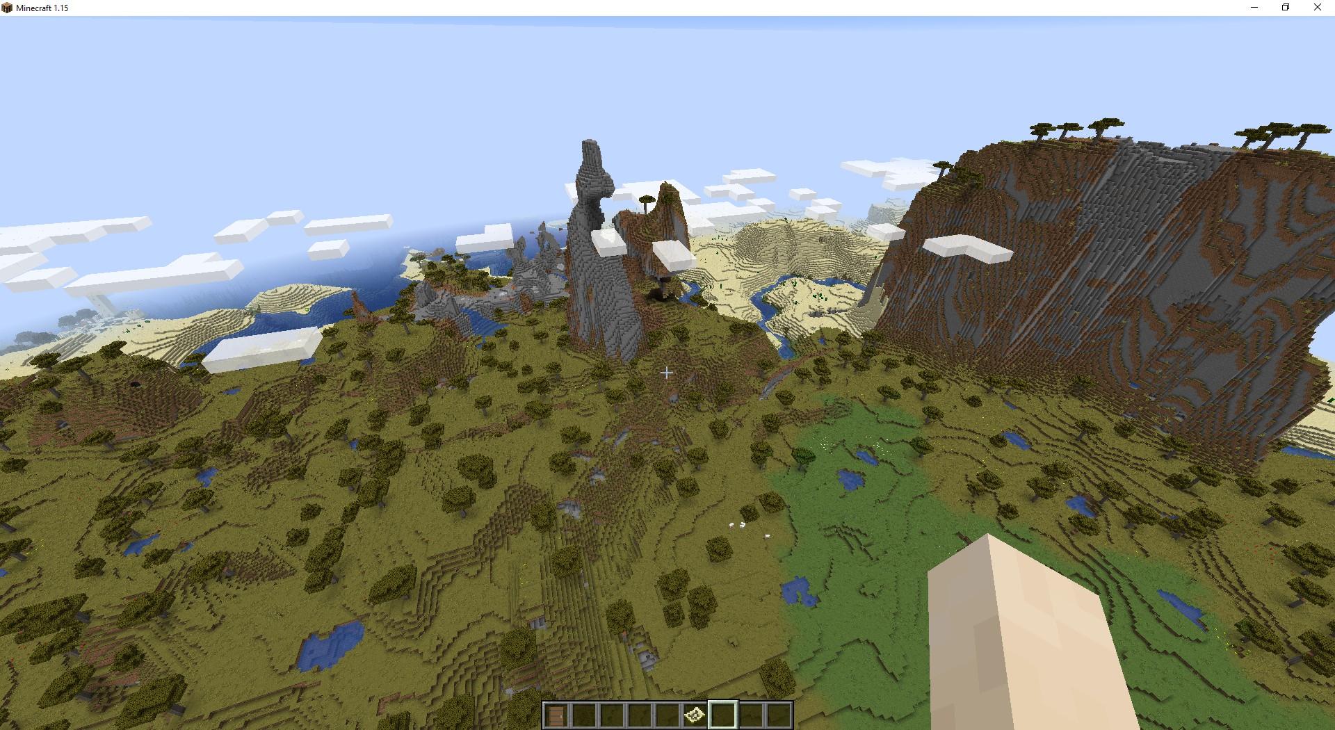 Сид «Деревня в пустыне и корабль» - скриншот 10