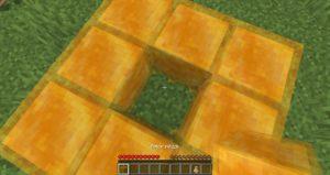 Блок мёда в Майнкрафт 1.15