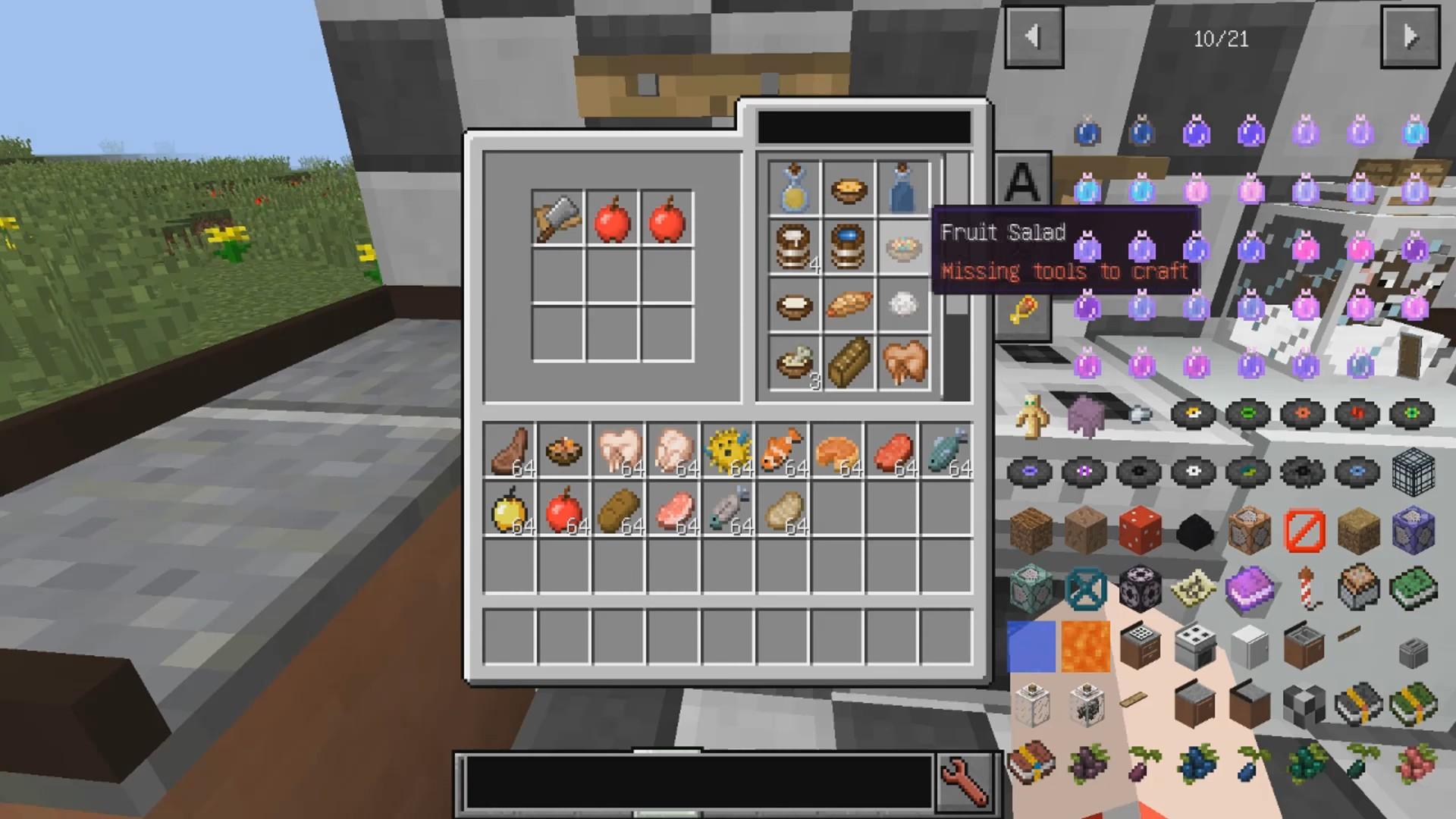 Мод на кухню - скриншот 5