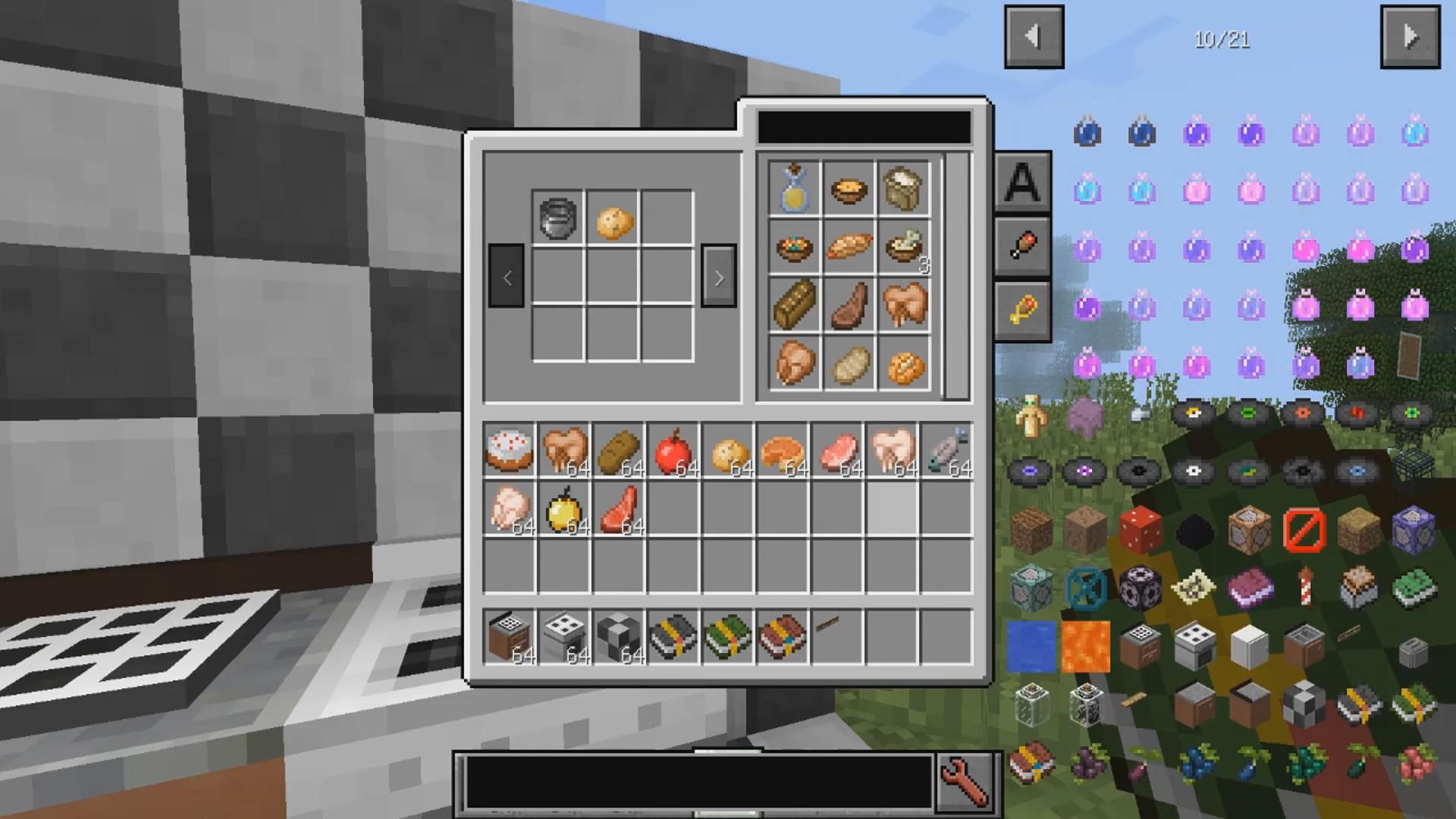 Мод на кухню - скриншот 6