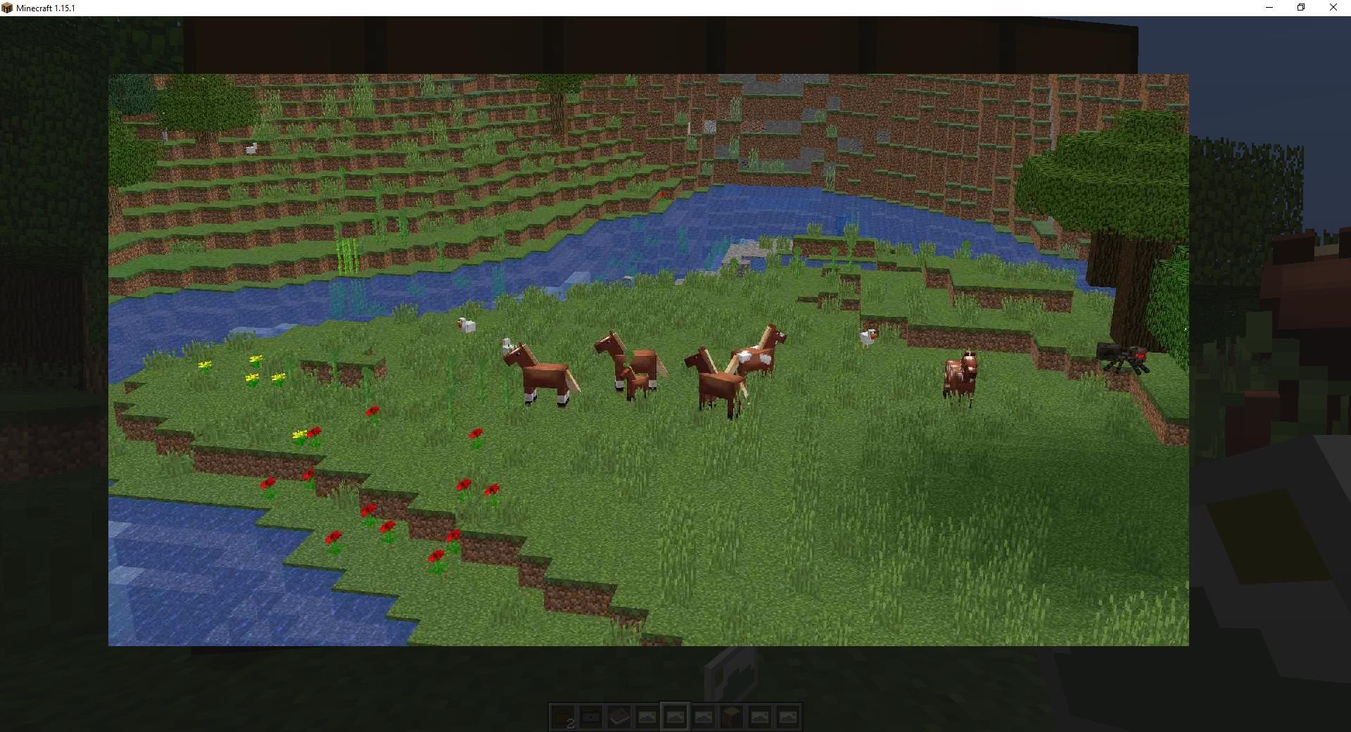 Мод накамеру - скриншот 6