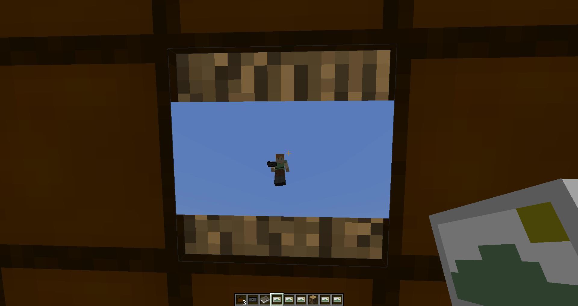 Мод накамеру - скриншот 5