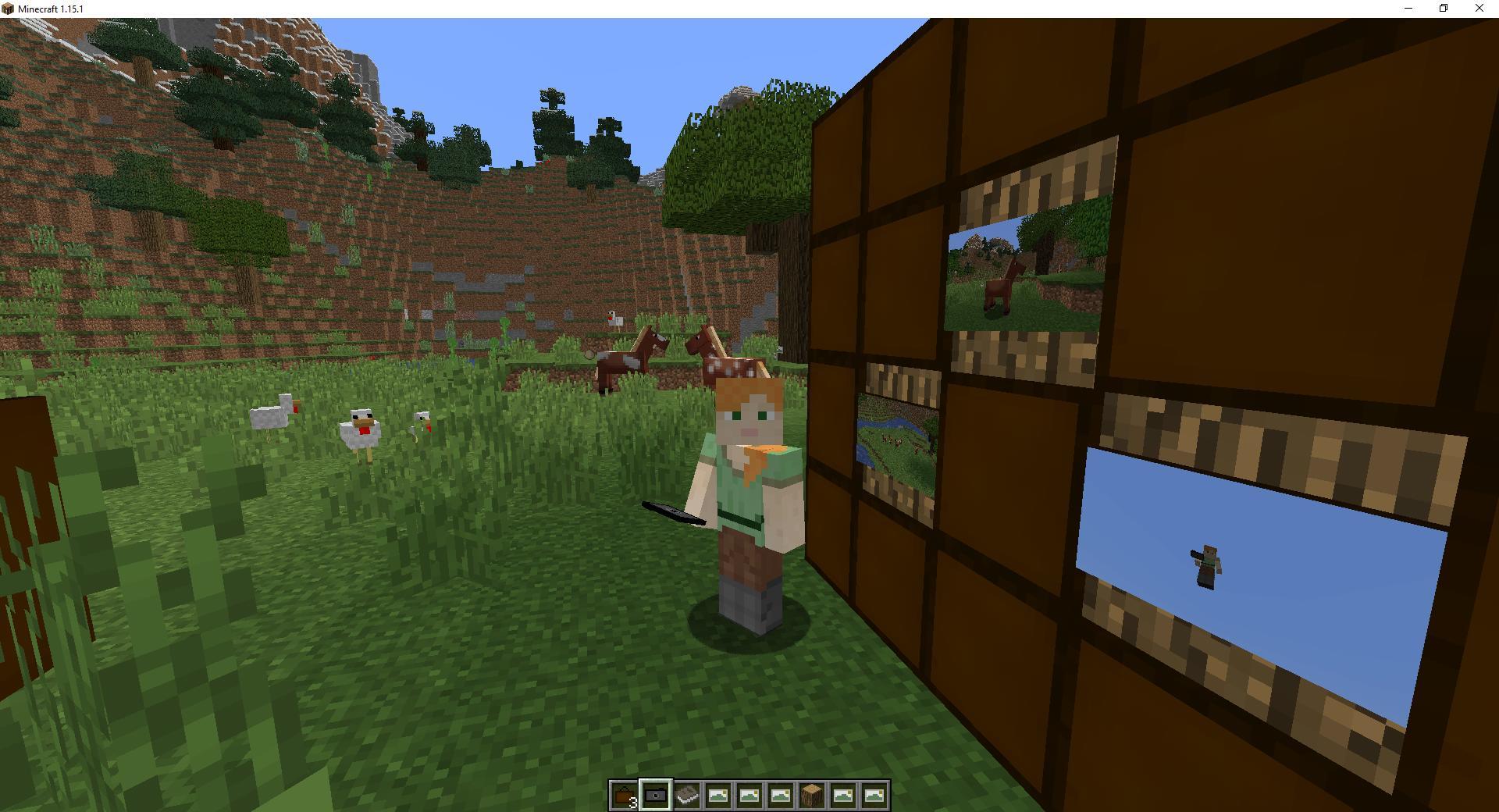 Мод накамеру - скриншот 8