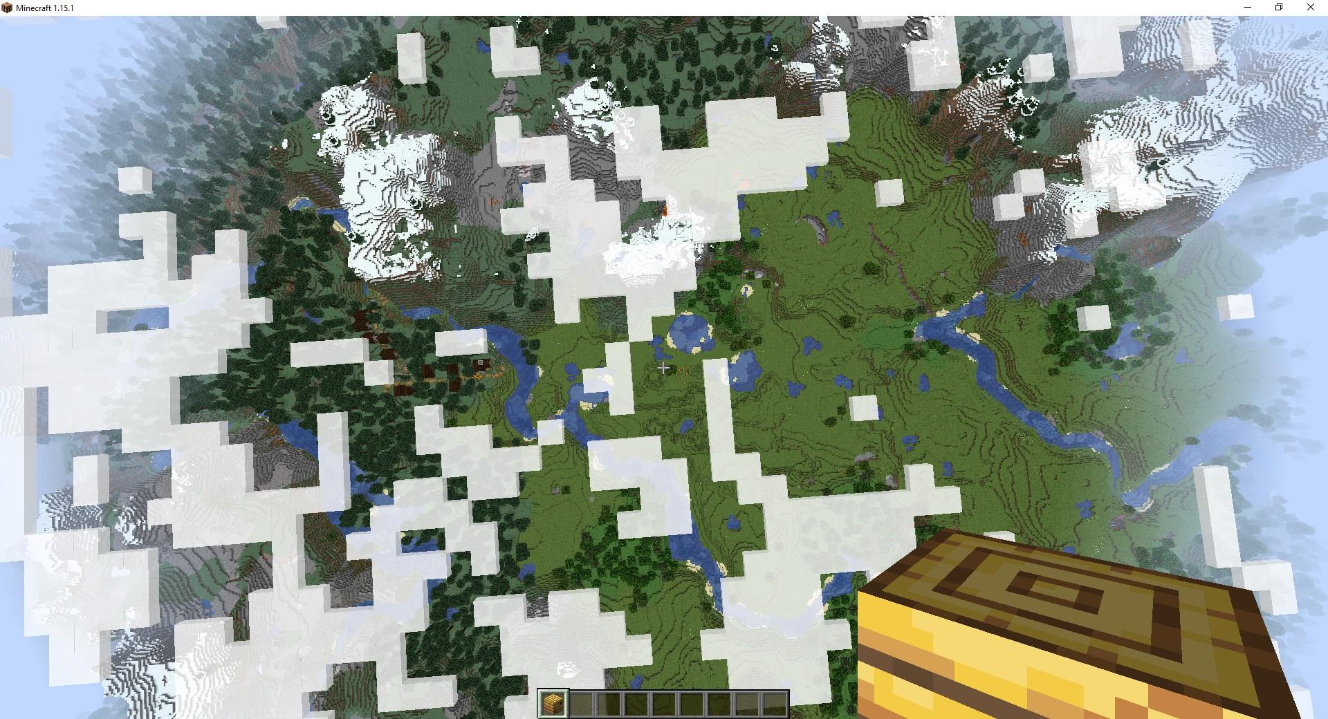 Сид «Деревня спчёлами иульем» - скриншот 5