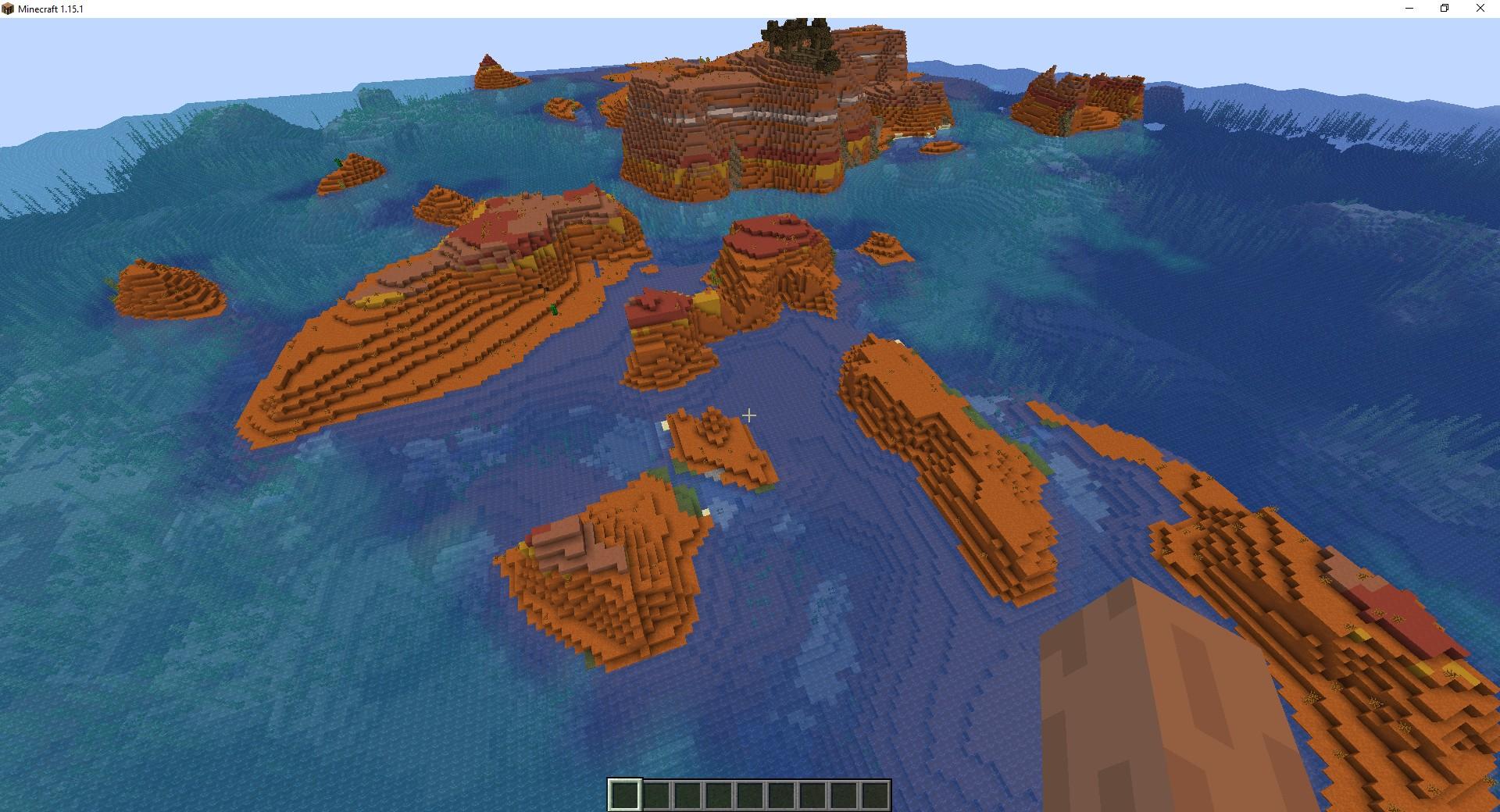 Сид «Редкий грибной биом» - скриншот 5