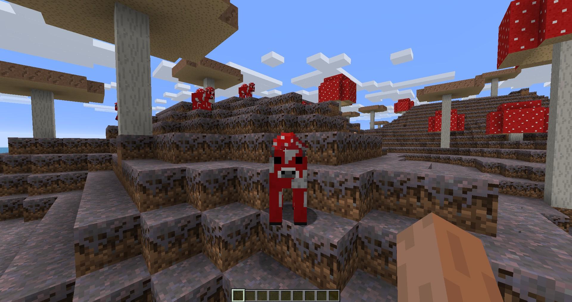Сид «Редкий грибной биом» - скриншот 2
