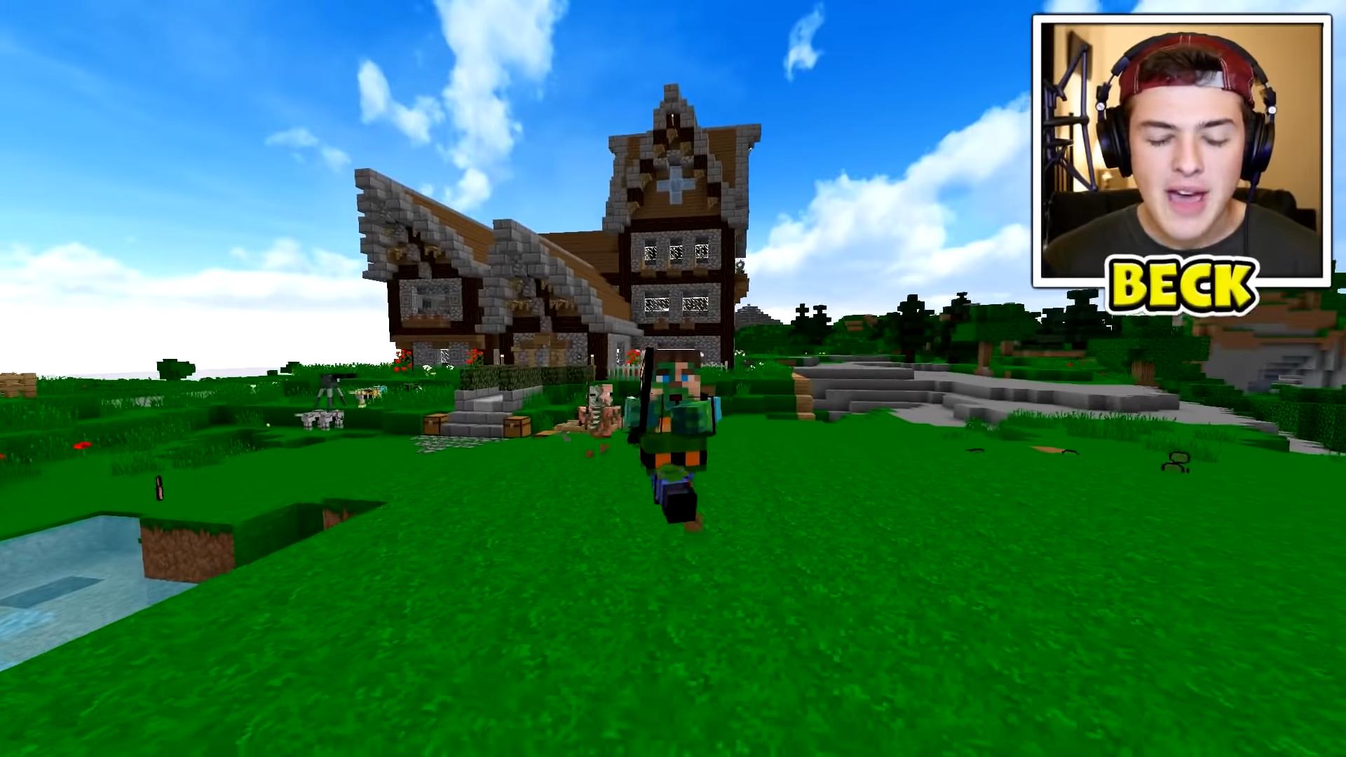 Flan's Nerf (Пак на оружие) - скриншот 2