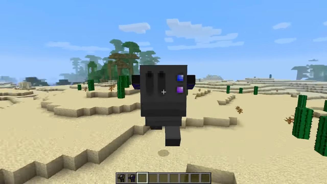 Flan's Titan (Пак на титанов) - скриншот 6