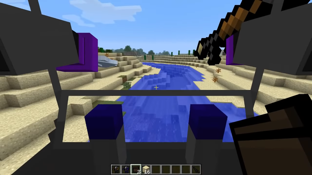 Flan's Titan (Пак на титанов) - скриншот 2