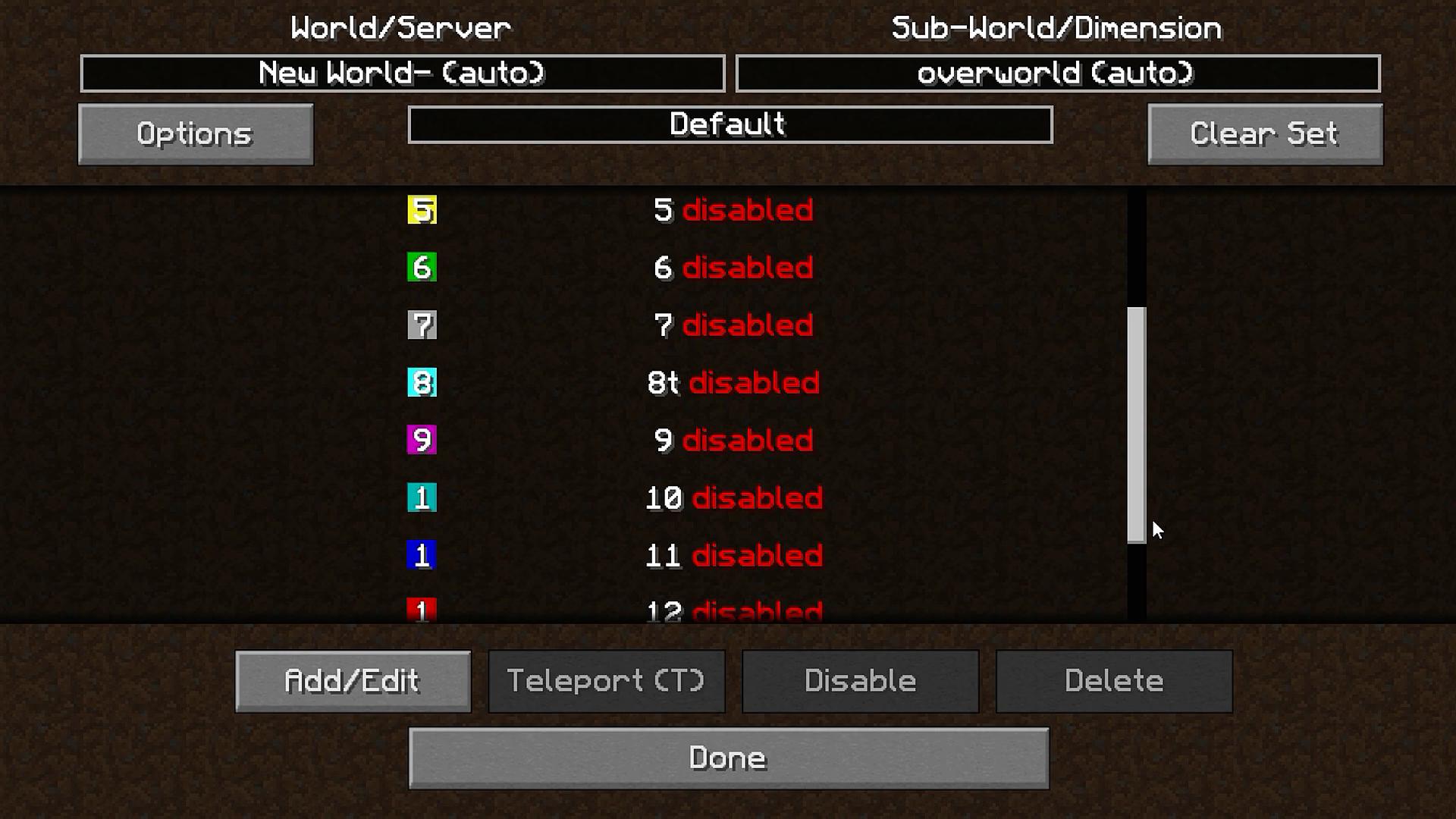 Мод Additional Structures (новые структуры) - скриншот 4