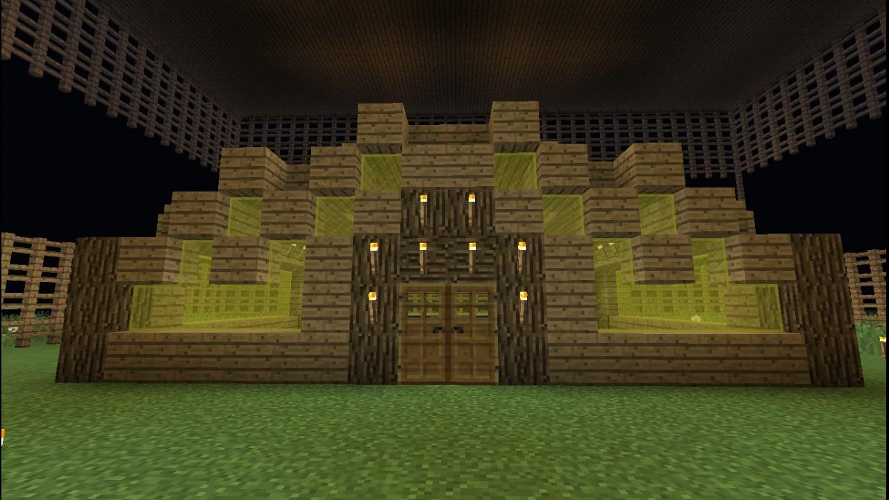 Мод BuildHelper (палочки для строителя) дляМайнкрафт - скриншот 6