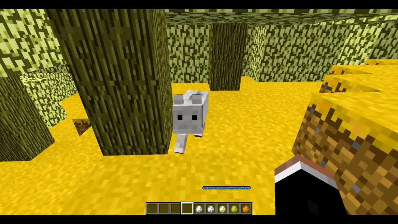 Мод Divine RPG - скриншот 11