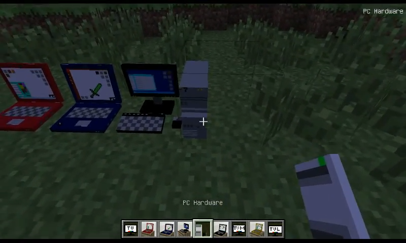 Мод FRSM (холодильник, ноутбук) - скриншот 6