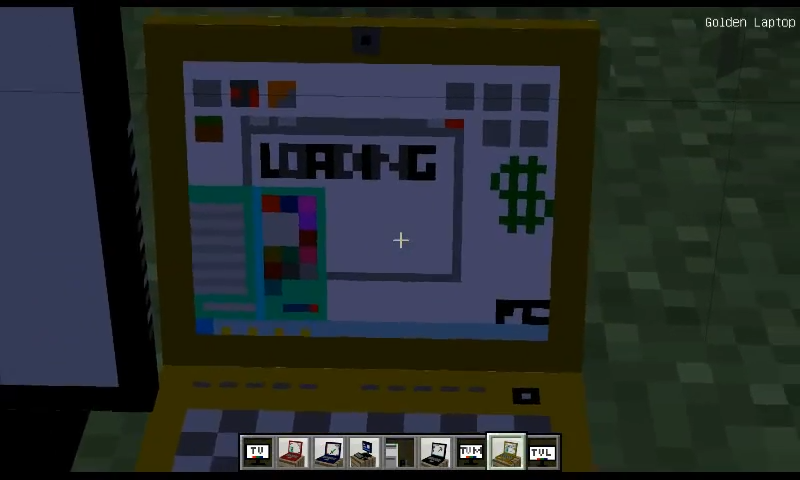 Мод FRSM (холодильник, ноутбук) - скриншот 5
