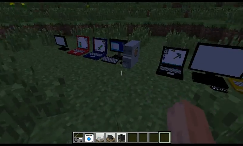 Мод FRSM (холодильник, ноутбук) - скриншот 3