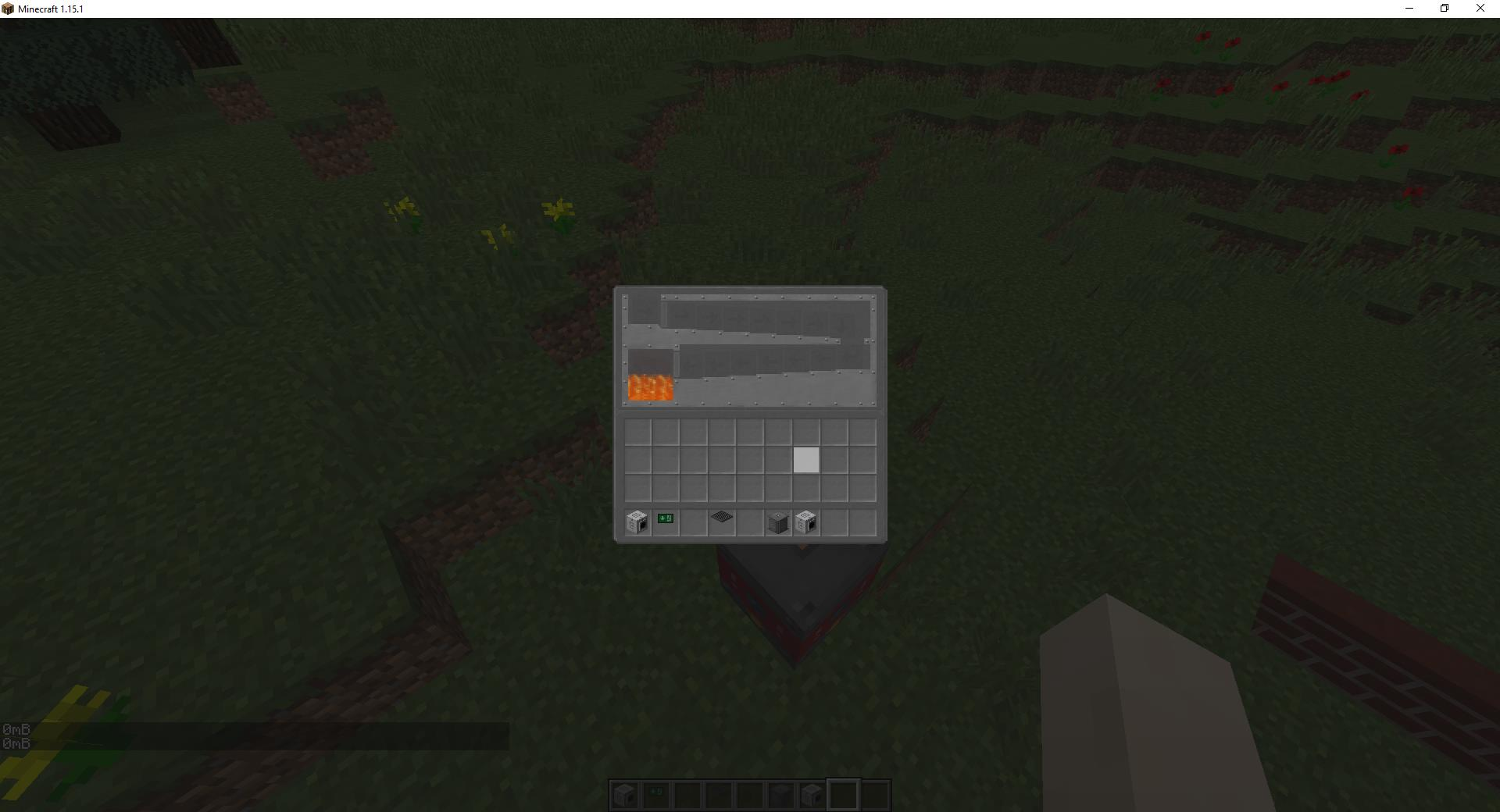 Мод «Инженерный декор» - скриншот 8