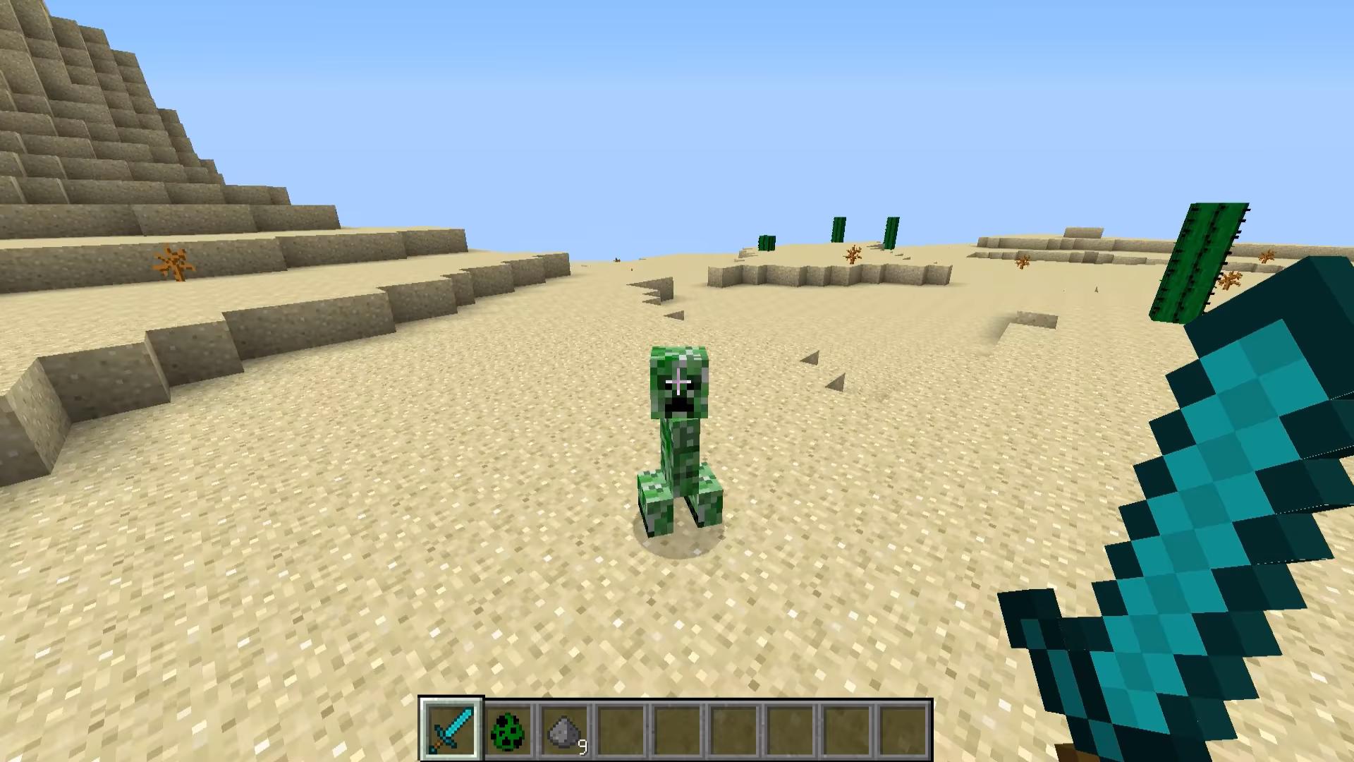 Мод Shatter (Эффект смертей) - скриншот 3