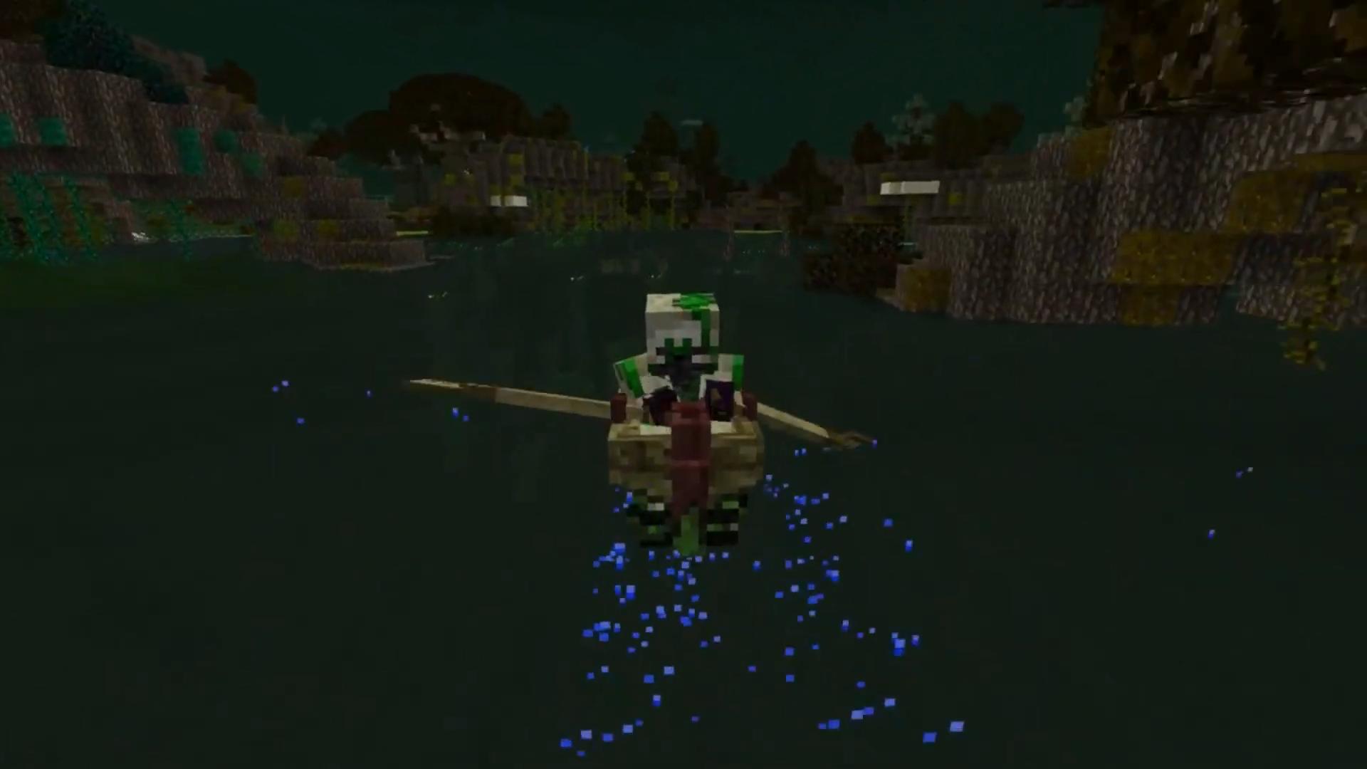 Мод The Betweenlands (мистическое болото) - скриншот 4