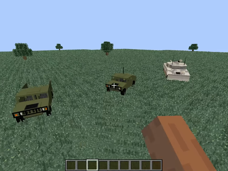Пак для Flan's «World War Two» (Танки имашины Второй мировой) - скриншот 11