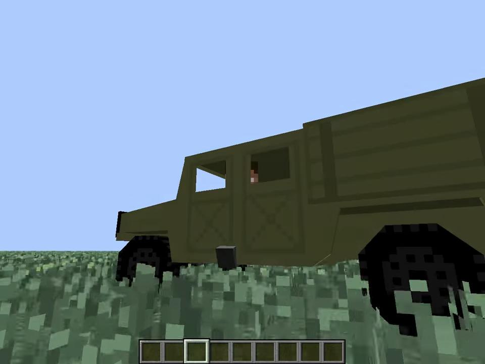 Пак для Flan's «World War Two» (Танки имашины Второй мировой) - скриншот 9