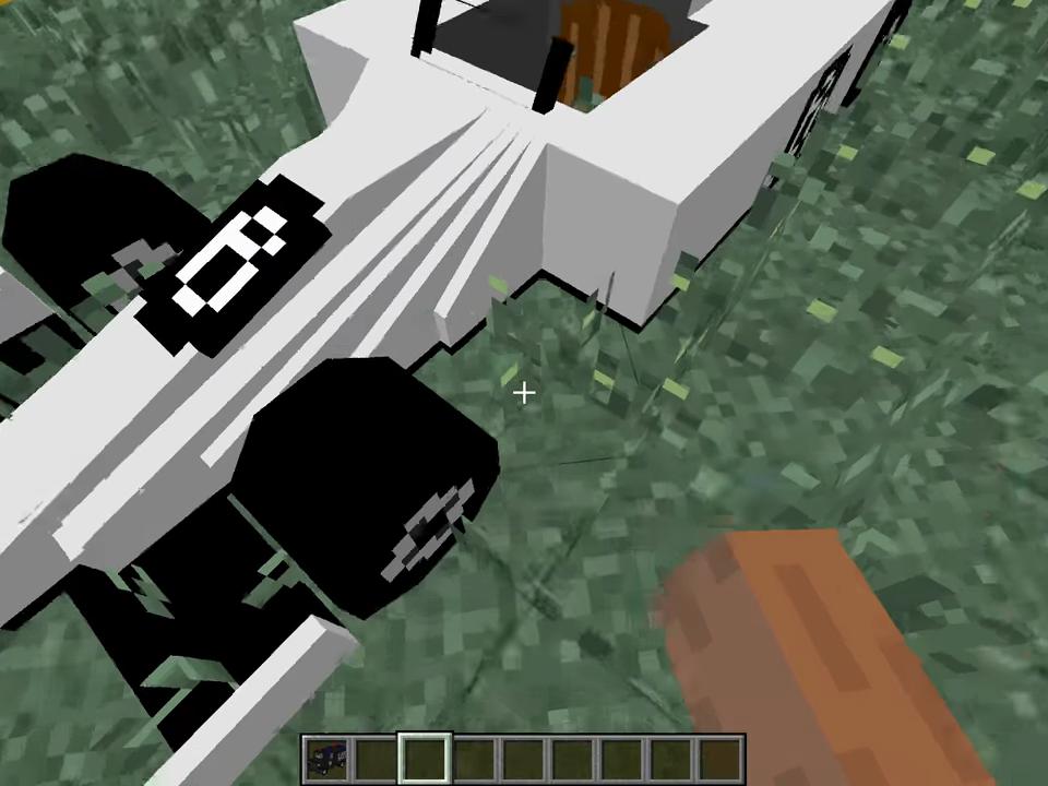 Пак для Flan's «World War Two» (Танки и машины Второй мировой) - скриншот 6