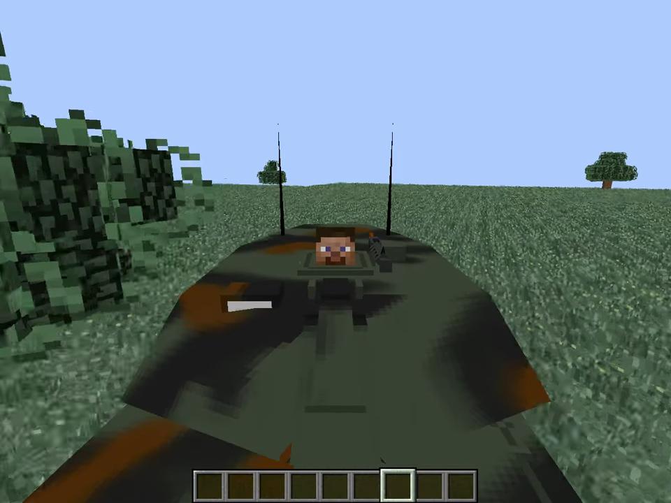 Пак для Flan's «World War Two» (Танки имашины Второй мировой) - скриншот 13