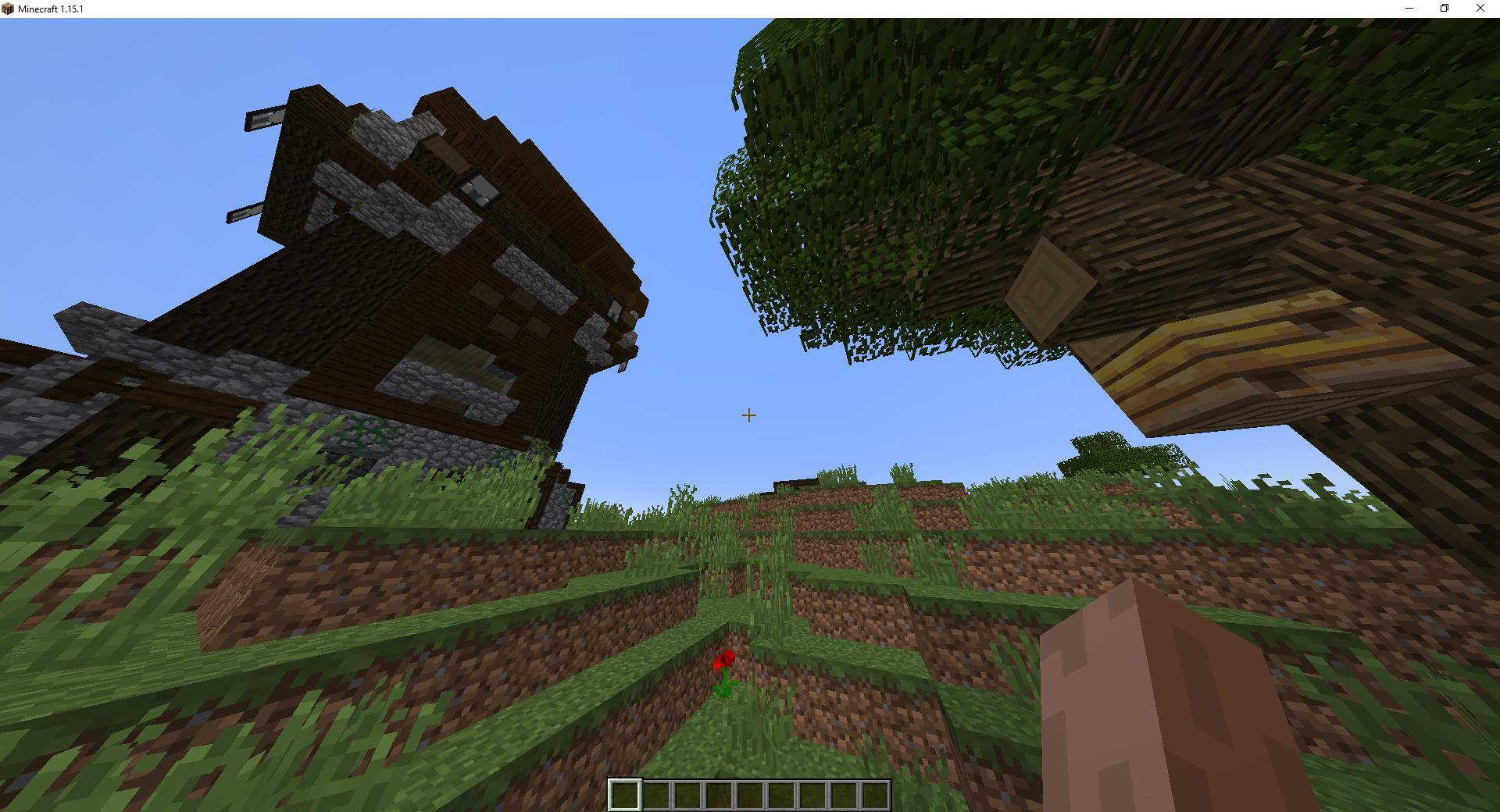 Сид «Башня разбойников и пчёлы» - скриншот 1