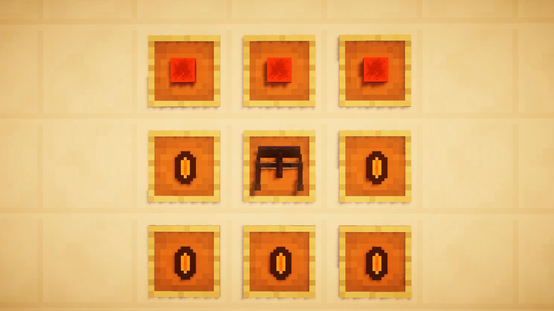 Мод «ArmorPlus» (5 видов брони) - скриншот 5