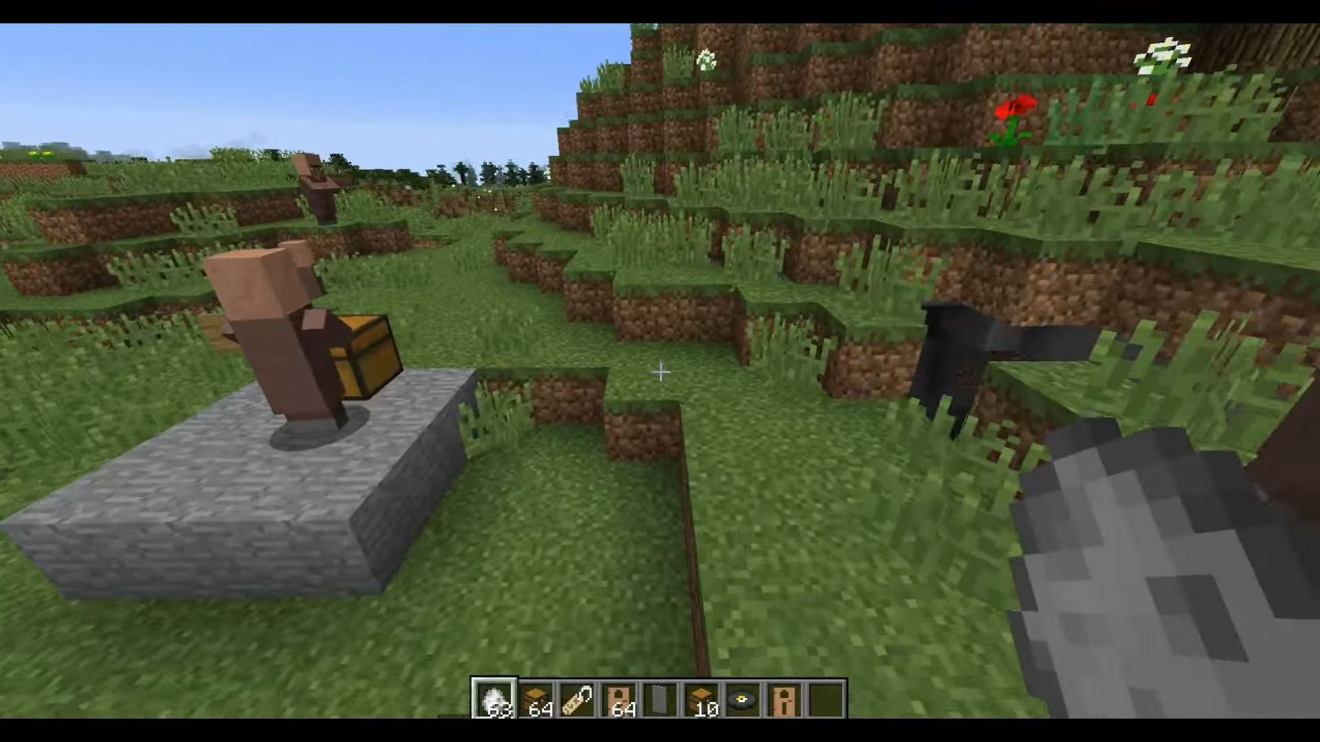 Мод «Custom Trades» - скриншот 5