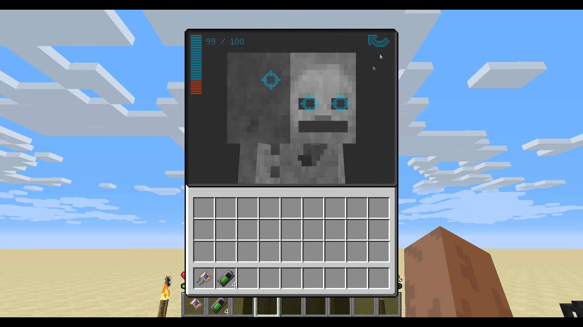 Мод Cyberware (Стань киборгом) - скриншот 3