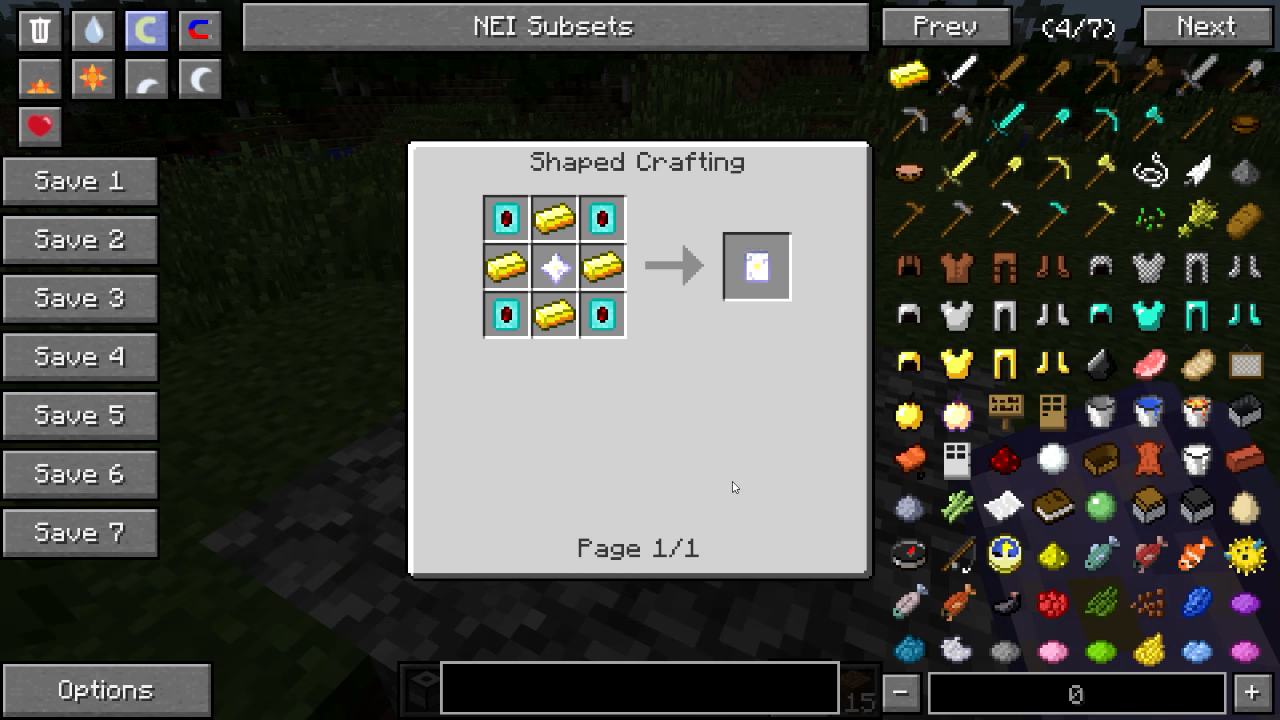 Мод «Progressive Automation» (Автоматические фермы) - скриншот 3