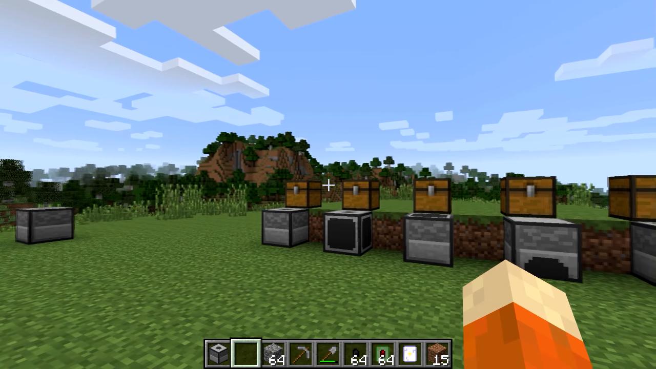 Мод «Progressive Automation» (Автоматические фермы) - скриншот 5