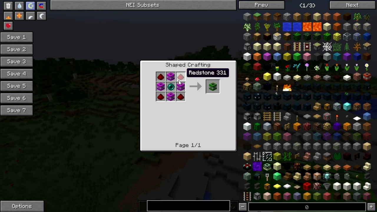 Мод Super TNT (56 новых видов динамита) - скриншот 2